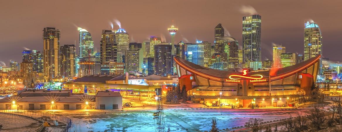 CalgaryTowerDome